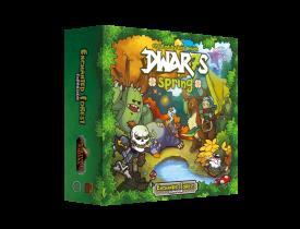 Dwar7s Spring: The Enchanted Forest - Expansão