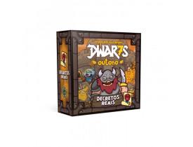 Dwar7s Outono Decretos Reais