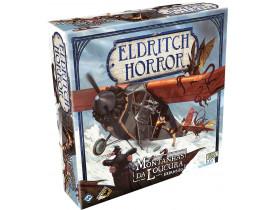 Eldritch Horror Montanhas da Loucura