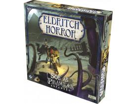 Eldritch Horror Sob as Pirâmides