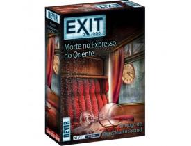 Exit Morte no Expresso Oriente