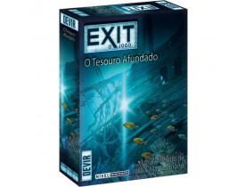 Exit O Tesouro Afundado