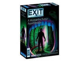 Exit A Montanha Russa Assombrada