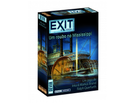 Exit Um Roubo no Mississipi