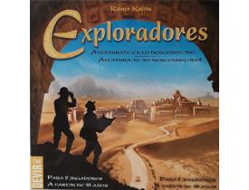 Exploradores - Lost Cities