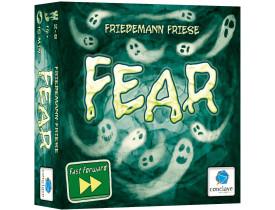 Fast Foward Fear