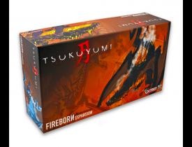 Tsukuyumi: Filhos do Fogo