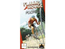 Flamme Rouge Peloton
