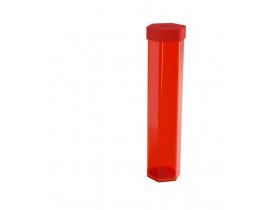 Gamegenic: Playmat Tube (Vermelho)
