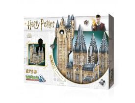 Harry Potter Quebra-Cabeça 3D - Hogwarts Torre de Astronomia