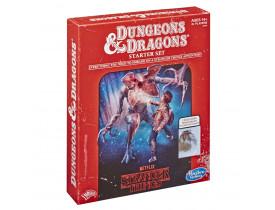 Dungeons & Dragons - Stranger Things (INGLÊS)