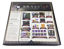 Organizador (insert) para Brass Lancashire