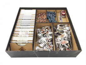 Organizador (Insert) para Dead of Winter