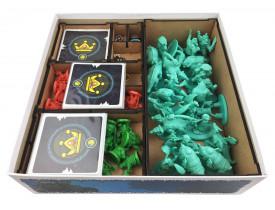 Organizador (Insert) para Dwar7s Inverno