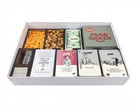 Organizador (Insert) para Food Chain