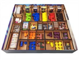 Organizador (Insert) para Kanban Driver's Edition