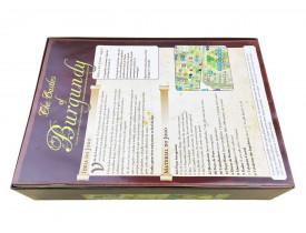 Organizador (Insert) para The Castles of Burgundy
