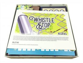 Organizador (Insert) para Whistle Stop