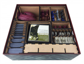 Organizador (Insert) para Dungeons & Dragons Wrath of Ashardalon