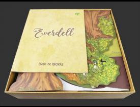 Organizador (insert) para Everdell