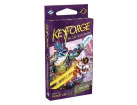 KeyForge - Colisão Entre Mundos - Deck