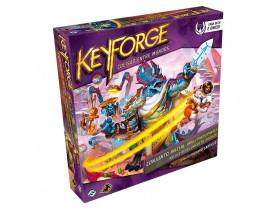KeyForge - Colisão Entre Mundos - Starter Set