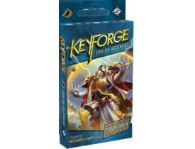 KeyForge - A Era da Ascensão - Deck