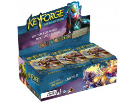 KeyForge - A Era da Ascensão - Deck Display 12un