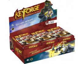 KeyForge - O Chamado dos Arcontes - Deck Display 12un