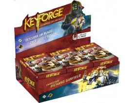 KeyForge Deck Display - O Chamado dos Arcontes - 12un