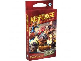 KeyForge Deck - O Chamado dos Arcontes