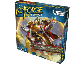 KeyForge - A Era da Ascensão - Starter Set