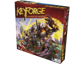 KeyForge Starter Set - O Chamado dos Arcontes