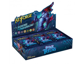 Keyforge - Mar de Trevas - Display deck