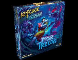 Keyforge - Mar em Trevas - Starter Set