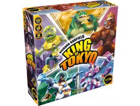 King of Tokyo 2ª ed.