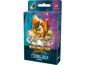 Krosmaster Arena Eternal Deck