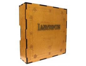 Labyrinth Edição de Colecionador
