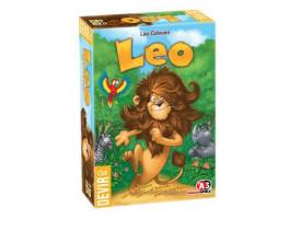 Leo Vai Ao Barbeiro