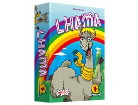 "Lhama + Promo ""Sem Drama"""