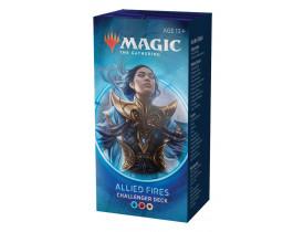 Magic Challegenger Deck - Allied Fires