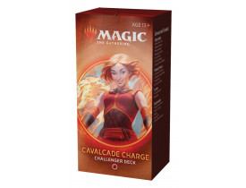 Magic Challegenger Deck - Cavalcade Charge