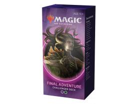 Magic Challegenger Deck - Final Adventure