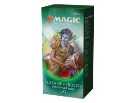 Magic Challegenger Deck - Flash of Ferocity