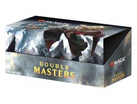 Magic Double Masters Booster Box - Em Inglês