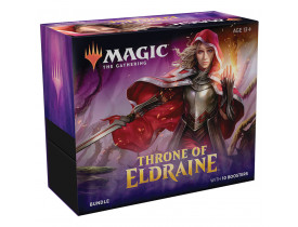 Magic Eldraine Bundle com 10 Boosters
