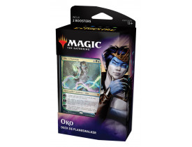 Magic Eldraine Deck de Planeswalker Oko