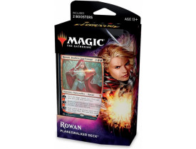 Magic Eldraine Deck de Planeswalker Rowan