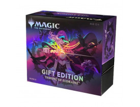 Magic Eldraine Gift Edition com 1 Collector e 10 Boosters