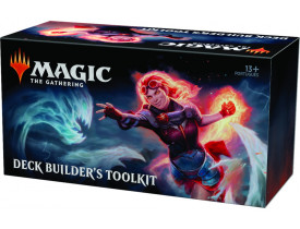 Magic M20 Deck Builder's Toolkit